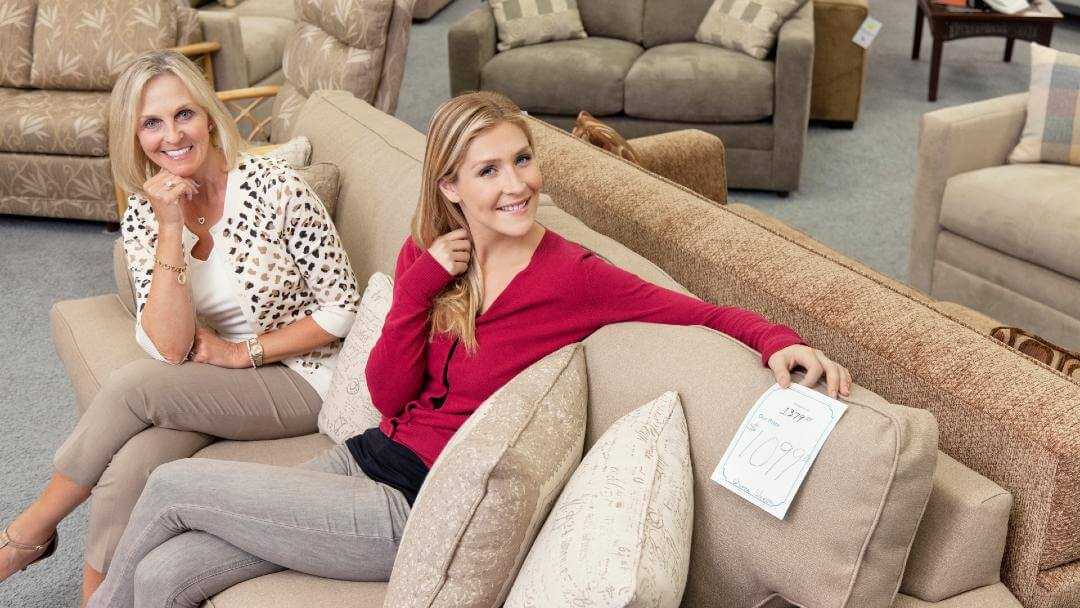 Interior Designers Finding the Best Couches